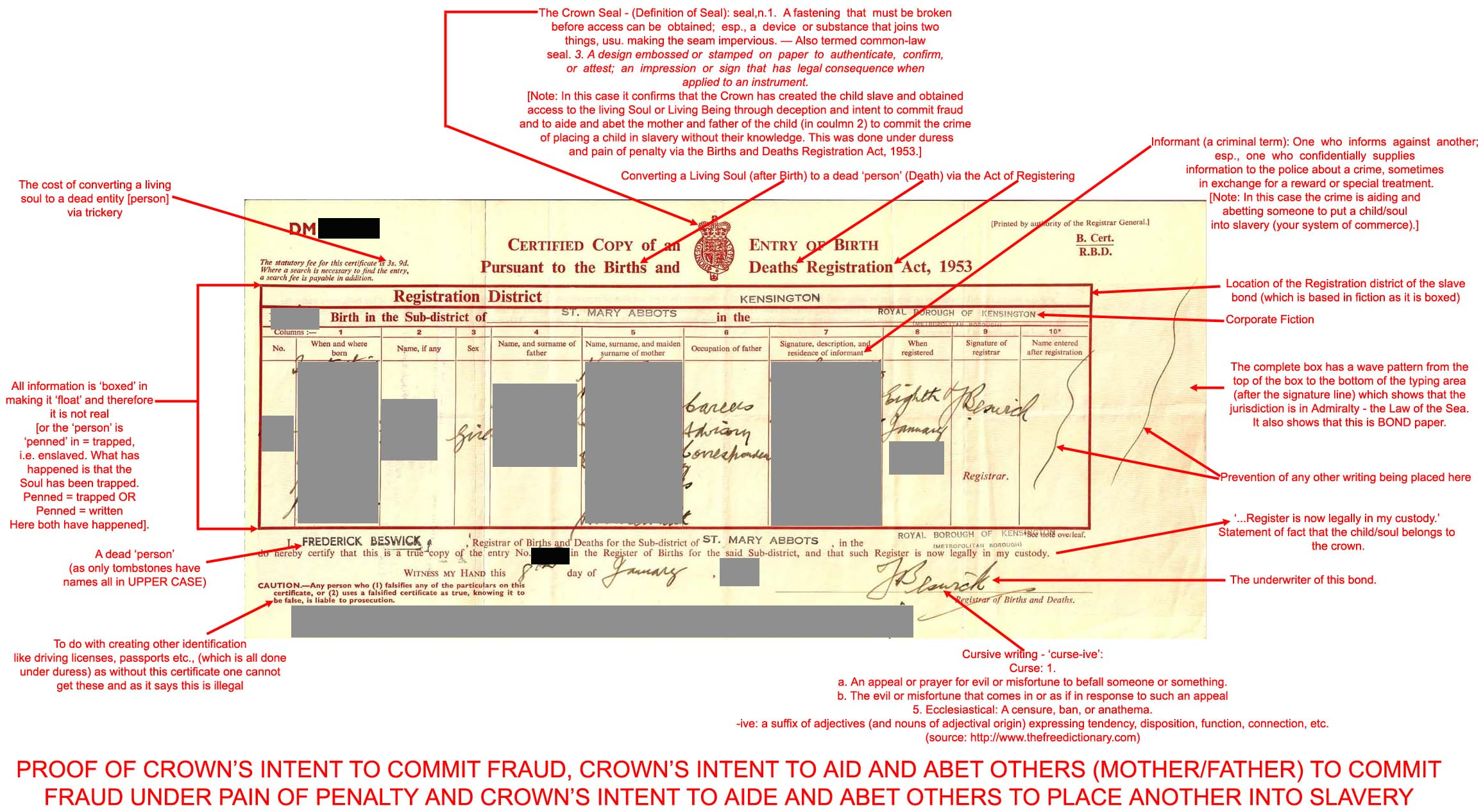 Step 2 obtaining your source document and print out exodus birth certificate explained xflitez Gallery