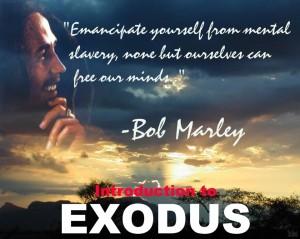 exodus intro