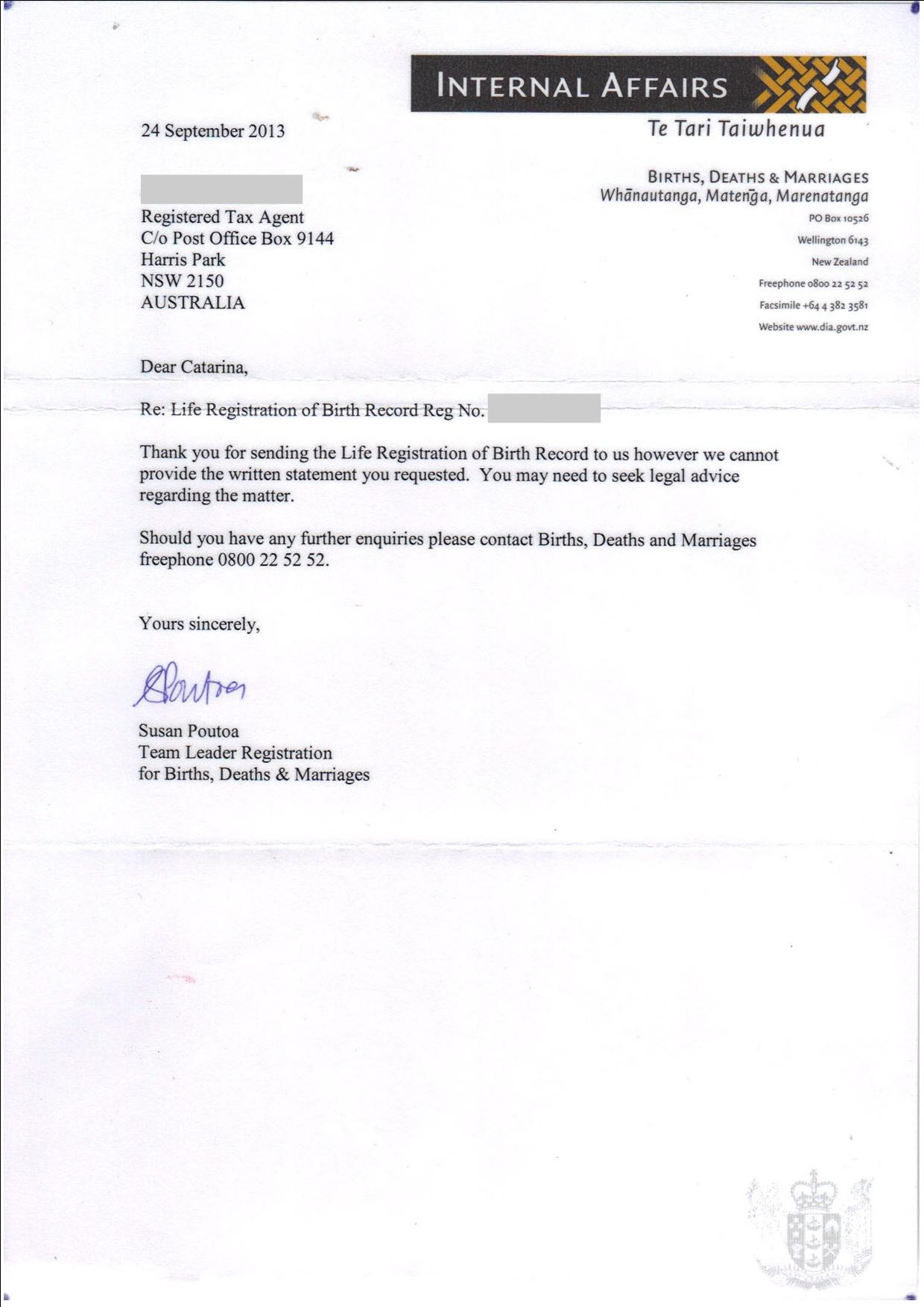 Request Letter For Bank Certificate