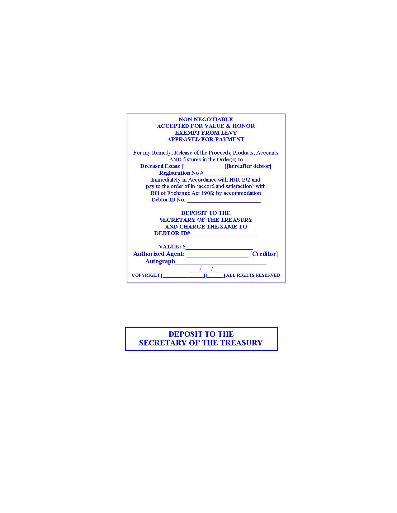 Death certificate template word death certificate letter sample free online fojtegvw xflitez Image collections